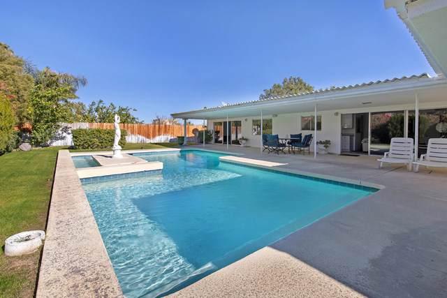 48245 Prairie Drive, Palm Desert, CA 92260 (#219037787DA) :: Rogers Realty Group/Berkshire Hathaway HomeServices California Properties