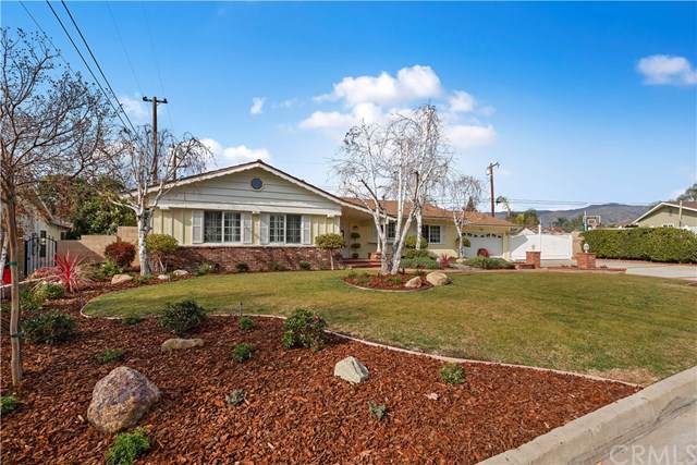 227 Cimmeron, Glendora, CA 91741 (#CV20019728) :: Allison James Estates and Homes