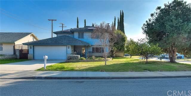 832 Cambridge Avenue, La Verne, CA 91750 (#CV20019756) :: Mainstreet Realtors®