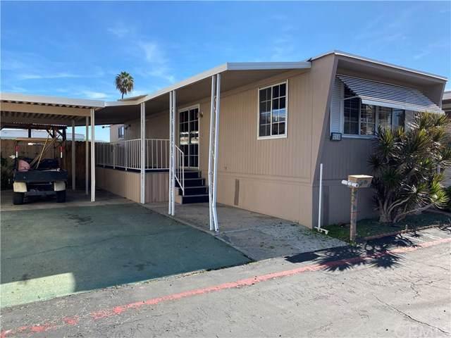 23701 Western #218, Torrance, CA 90501 (#CV20018087) :: Rogers Realty Group/Berkshire Hathaway HomeServices California Properties