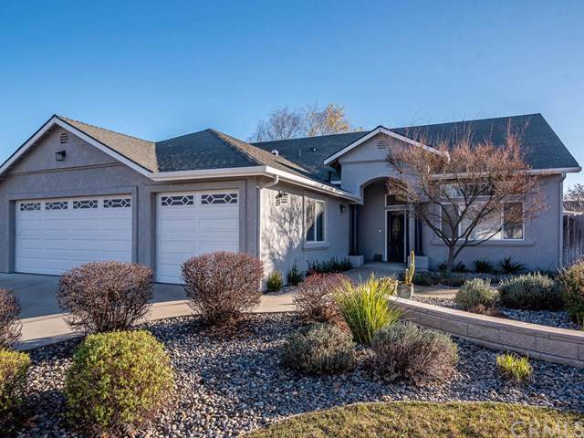 1904 Patria Court, Paso Robles, CA 93446 (#NS20019386) :: RE/MAX Parkside Real Estate