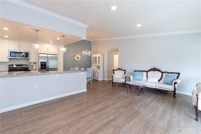 76 Calle Aragon Q, Laguna Woods, CA 92637 (#OC20019495) :: The Brad Korb Real Estate Group