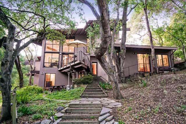 11564 Arroyo Oaks Drive, Los Altos Hills, CA 94024 (#ML81780500) :: Rogers Realty Group/Berkshire Hathaway HomeServices California Properties