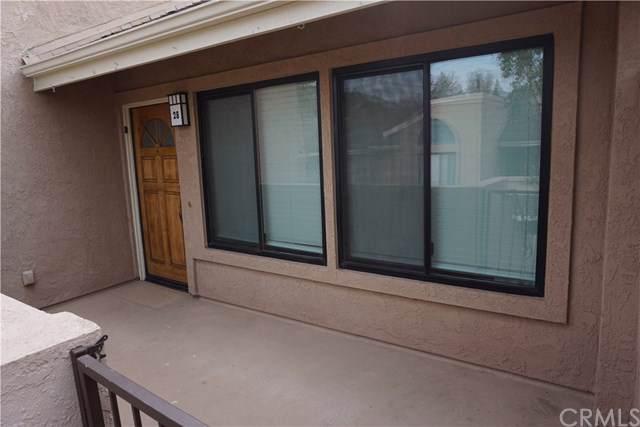 155 N Singingwood Street #28, Orange, CA 92869 (#TR19230120) :: The Brad Korb Real Estate Group