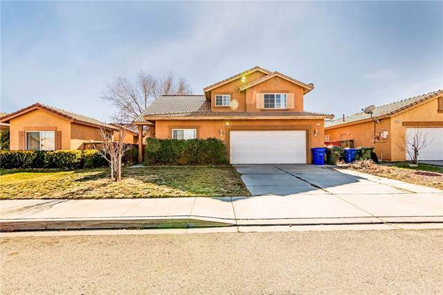 13131 Fullerton Drive, Victorville, CA 92392 (#IV20020038) :: Blake Cory Home Selling Team
