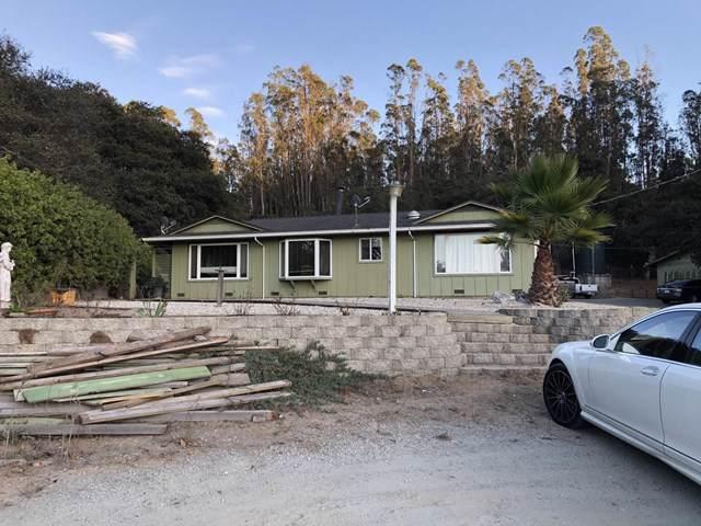 278 Vega Road B, Outside Area (Inside Ca), CA 95076 (#ML81780509) :: Rogers Realty Group/Berkshire Hathaway HomeServices California Properties