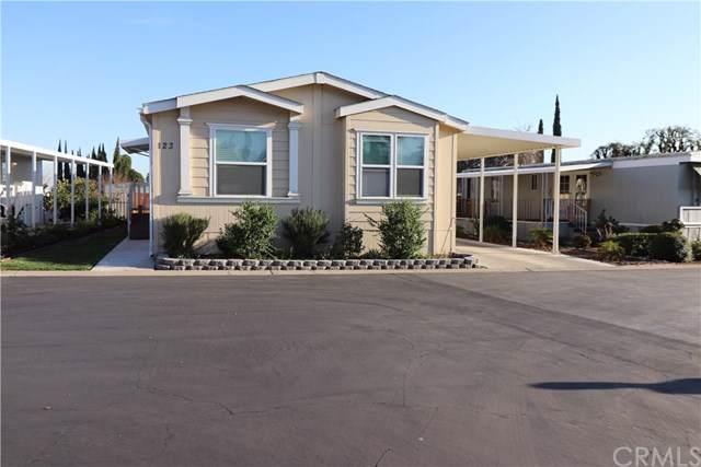 1350 San Bernardino Road #123, Upland, CA 91786 (#PW20020063) :: Blake Cory Home Selling Team