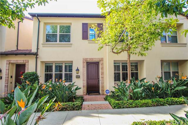 230 Overbrook, Irvine, CA 92620 (#OC19220378) :: The Brad Korb Real Estate Group