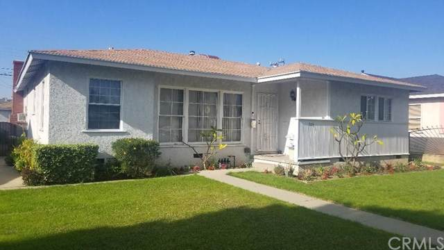 7109 Broadway Avenue, Whittier, CA 90606 (#MB20020030) :: Fred Sed Group