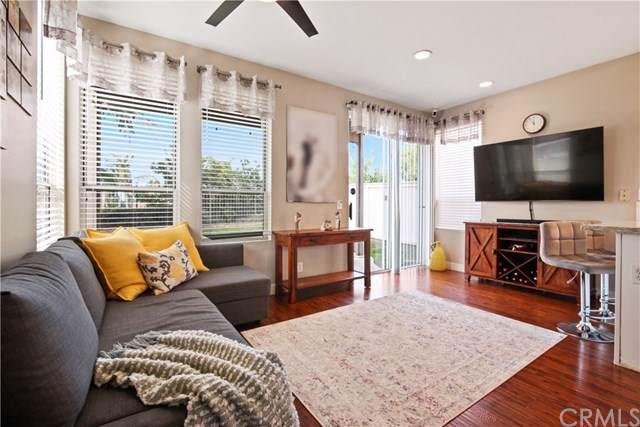 969 S Emanuele Circle, Anaheim Hills, CA 92808 (#PW20018266) :: The Brad Korb Real Estate Group