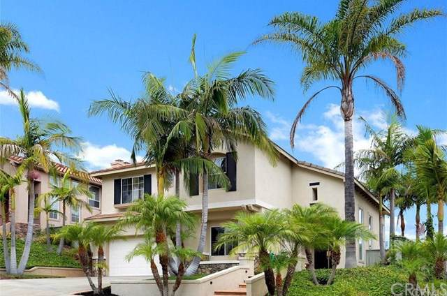 59 Hollyleaf, Aliso Viejo, CA 92656 (#OC20019527) :: The Brad Korb Real Estate Group