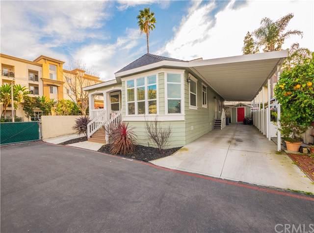 300 Rampart #1, Orange, CA 92868 (#PW20014996) :: The Brad Korb Real Estate Group
