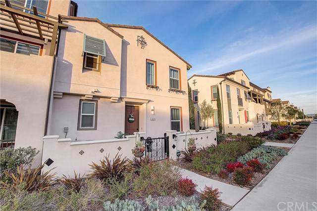 363 Townsite Promenade, Camarillo, CA 93010 (#BB20018519) :: Rogers Realty Group/Berkshire Hathaway HomeServices California Properties