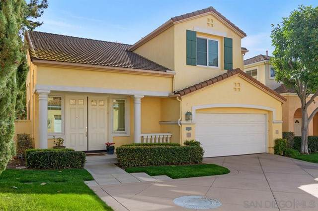 5367 Renaissance Ave, San Diego, CA 92122 (#200004611) :: Fred Sed Group