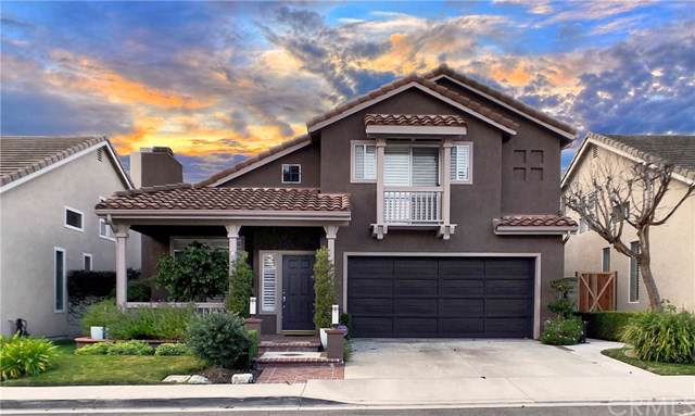 9 Maple Drive, Aliso Viejo, CA 92656 (#LG20018195) :: Rogers Realty Group/Berkshire Hathaway HomeServices California Properties
