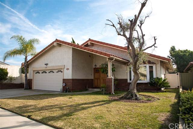 2416 W 228th St, Torrance, CA 90501 (#PV20020070) :: Rogers Realty Group/Berkshire Hathaway HomeServices California Properties