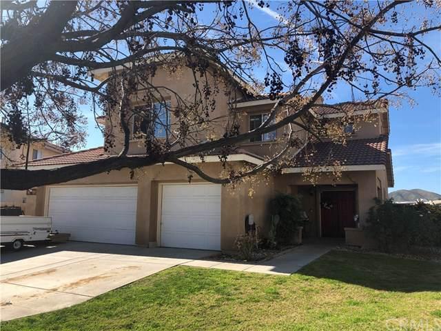 26779 Alta Avenue, Menifee, CA 92585 (#SW20020119) :: Rogers Realty Group/Berkshire Hathaway HomeServices California Properties