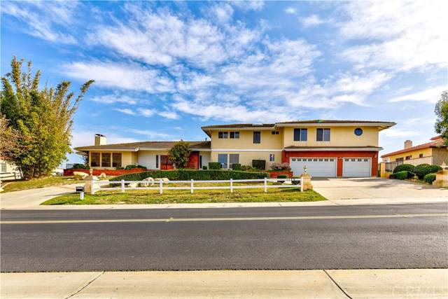 1720 Derringer Lane, Diamond Bar, CA 91765 (#TR20014875) :: Crudo & Associates