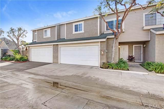 7452 Skyline Drive #16, Stanton, CA 90680 (#AR20018940) :: Rogers Realty Group/Berkshire Hathaway HomeServices California Properties