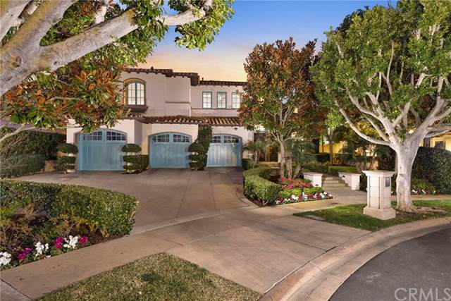 12 Clearview, Newport Coast, CA 92657 (#OC20020150) :: Rogers Realty Group/Berkshire Hathaway HomeServices California Properties