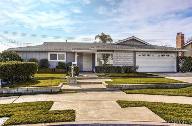 17052 La Kenice Way, Yorba Linda, CA 92886 (#PW20020154) :: Rogers Realty Group/Berkshire Hathaway HomeServices California Properties