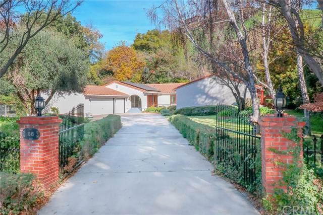 1345 East Road, La Habra Heights, CA 90631 (#WS19285327) :: Cal American Realty