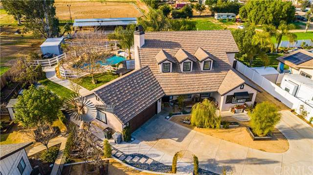 32811 Wesley Street, Wildomar, CA 92595 (#SW20019566) :: Rogers Realty Group/Berkshire Hathaway HomeServices California Properties