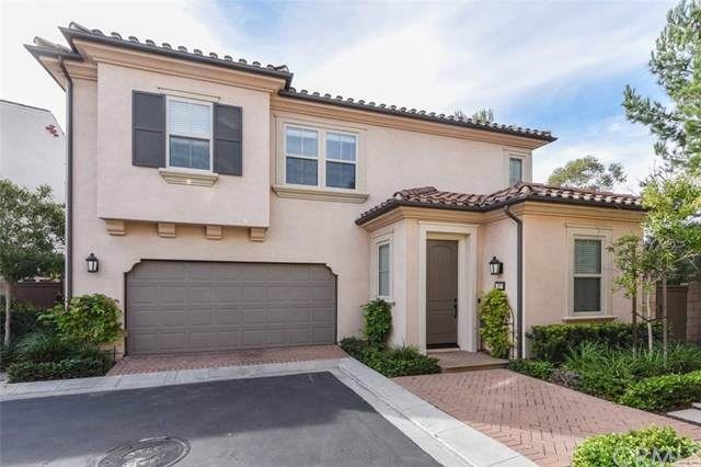 37 Calypso, Irvine, CA 92618 (#OC20020048) :: Rogers Realty Group/Berkshire Hathaway HomeServices California Properties