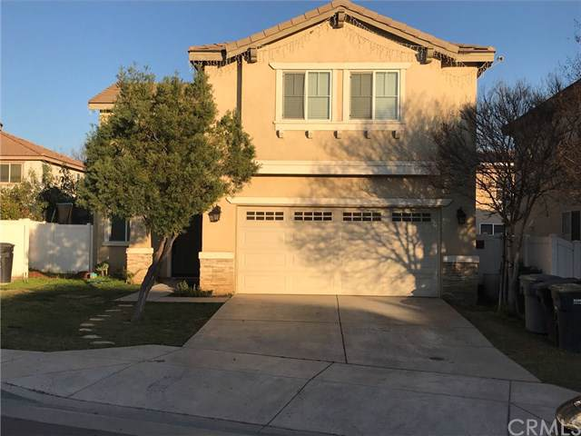 1361 Galeria Court, Perris, CA 92570 (#PW20020135) :: Rogers Realty Group/Berkshire Hathaway HomeServices California Properties