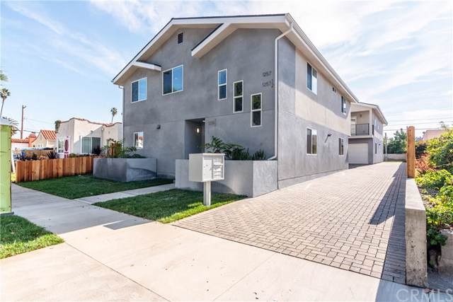 1255 W 8th Street, San Pedro, CA 90731 (#SB20020108) :: Z Team OC Real Estate
