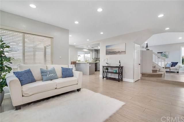 21 Sarracenia, Rancho Santa Margarita, CA 92688 (#OC20020091) :: Rogers Realty Group/Berkshire Hathaway HomeServices California Properties