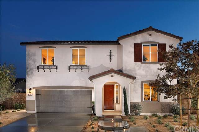 34603 Silky Dogwood Drive, Winchester, CA 92596 (#OC20020143) :: Rogers Realty Group/Berkshire Hathaway HomeServices California Properties