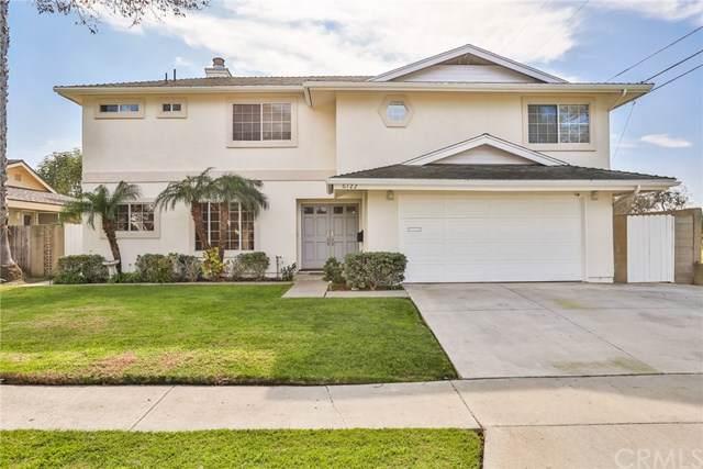 6122 Gumm Drive, Huntington Beach, CA 92647 (#OC20020065) :: Rogers Realty Group/Berkshire Hathaway HomeServices California Properties