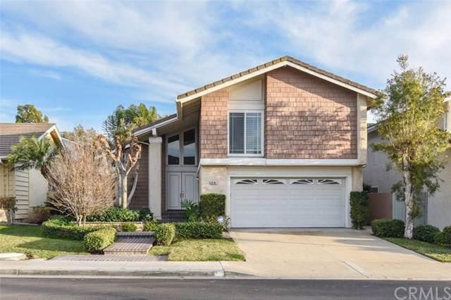 26 Alegria, Irvine, CA 92620 (#OC20019333) :: Rogers Realty Group/Berkshire Hathaway HomeServices California Properties