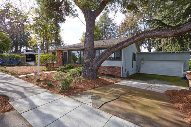10301 Blaney Avenue, Cupertino, CA 95014 (#ML81780512) :: Rogers Realty Group/Berkshire Hathaway HomeServices California Properties