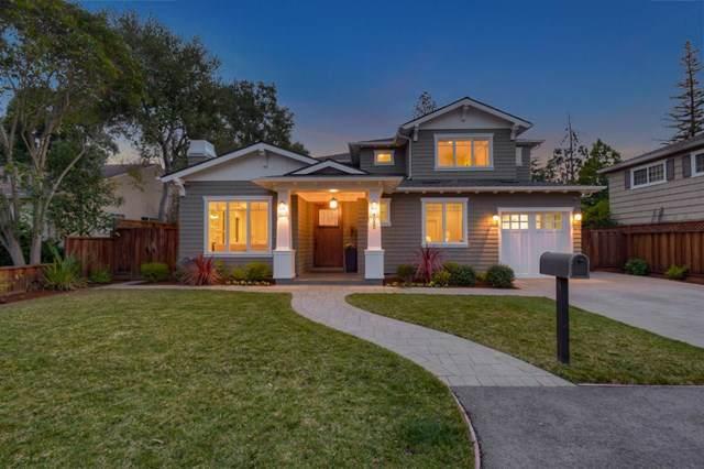 4050 Verdosa Drive, Palo Alto, CA 94306 (#ML81780519) :: Rogers Realty Group/Berkshire Hathaway HomeServices California Properties