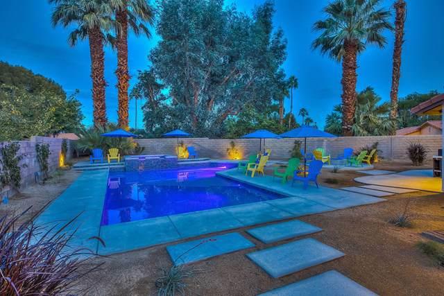 73932 Masson Street, Palm Desert, CA 92260 (#219037802DA) :: Rogers Realty Group/Berkshire Hathaway HomeServices California Properties