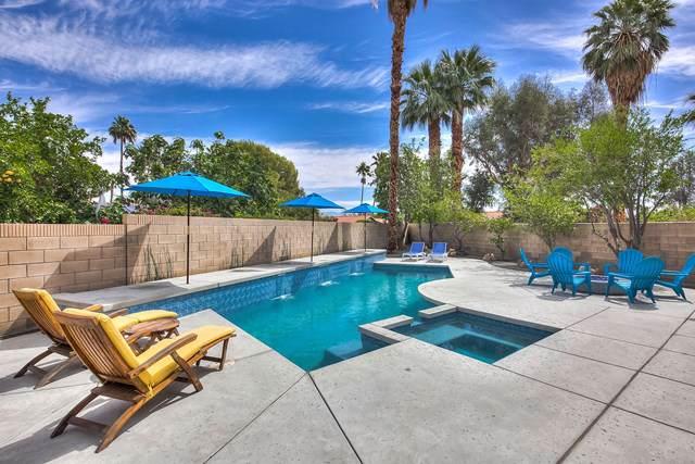 73920 Masson Street, Palm Desert, CA 92260 (#219037797DA) :: Rogers Realty Group/Berkshire Hathaway HomeServices California Properties