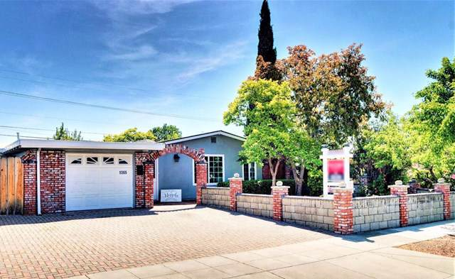 1365 Socorro Avenue, Sunnyvale, CA 94089 (#ML81780522) :: Rogers Realty Group/Berkshire Hathaway HomeServices California Properties