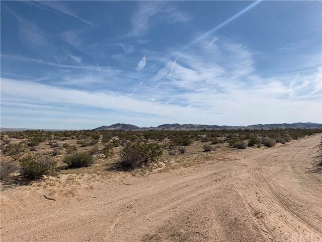 0 Ord Street, Newberry Springs, CA 92365 (#IV20020224) :: RE/MAX Masters