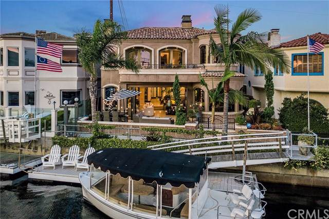 5565 Naples Canal, Long Beach, CA 90803 (#RS19267212) :: Sperry Residential Group