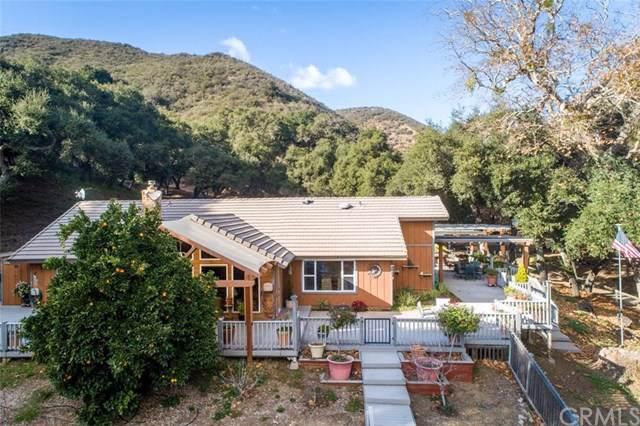 3175 Tepusquet Road, Santa Maria, CA 93454 (#PI20019856) :: Rogers Realty Group/Berkshire Hathaway HomeServices California Properties