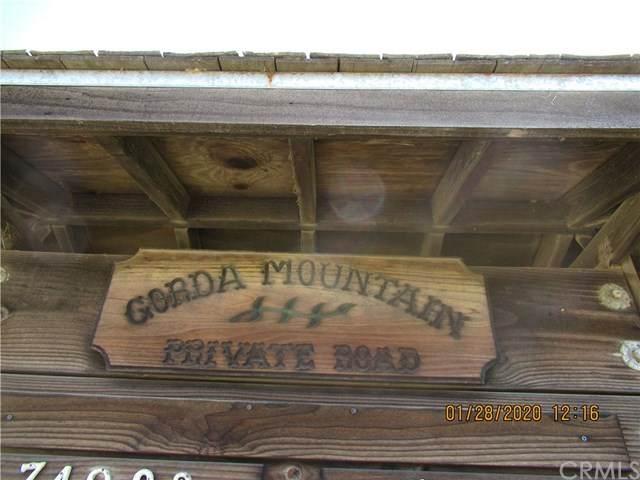 27 Gorda Mountain Road - Photo 1