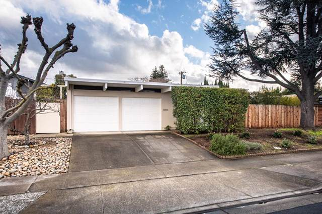 616 Templeton Court, Sunnyvale, CA 94087 (#ML81780524) :: Rogers Realty Group/Berkshire Hathaway HomeServices California Properties