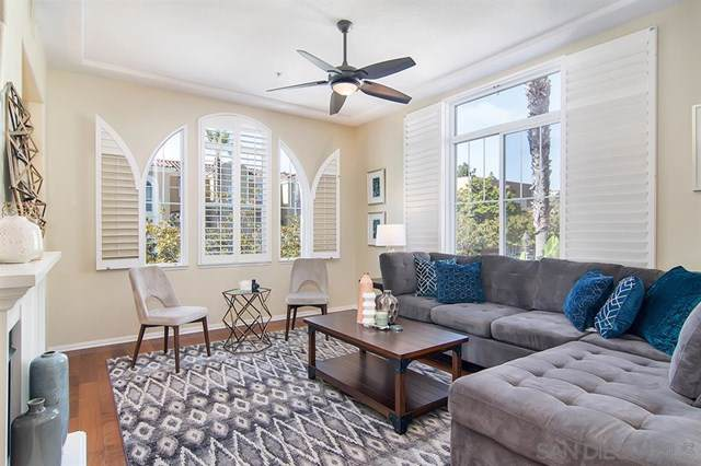 2230 Historic Decatur Road #63, San Diego, CA 92106 (#200004641) :: Rogers Realty Group/Berkshire Hathaway HomeServices California Properties