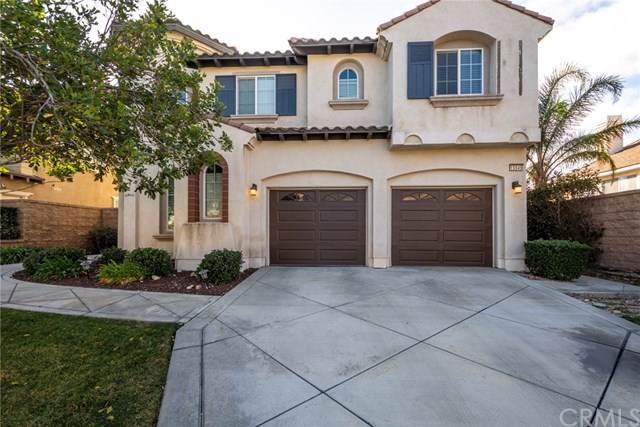 15549 Sicily Lane, Fontana, CA 92336 (#SW20020245) :: Mainstreet Realtors®