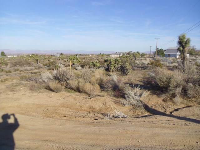 0 Sierra Vista Road, Phelan, CA 92371 (#521419) :: The Najar Group