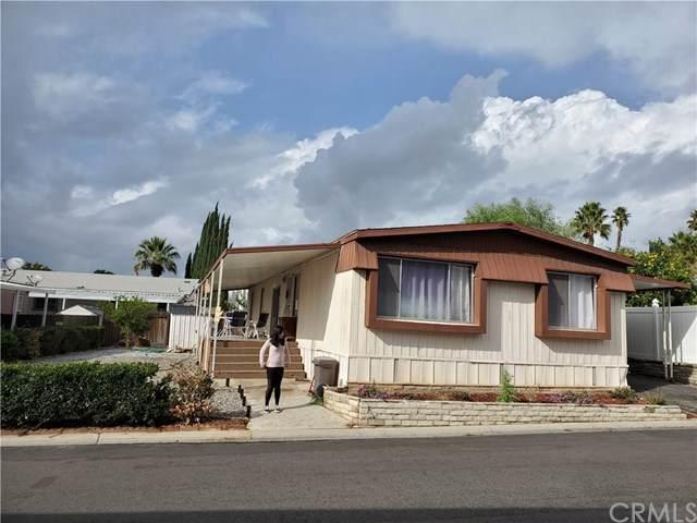 6130 Camino Real #288, Riverside, CA 92509 (#PW20020311) :: The Najar Group