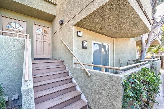 15361 Hunsaker Avenue B, Paramount, CA 90723 (#PW20019017) :: The Najar Group