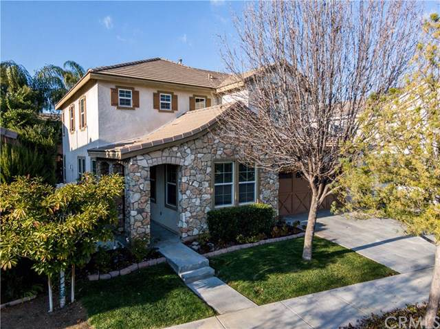 40385 Corrigan Place, Temecula, CA 92591 (#SW20011209) :: The Bashe Team